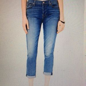 7 For All Mankind Josefina Boyfriend Jean 29